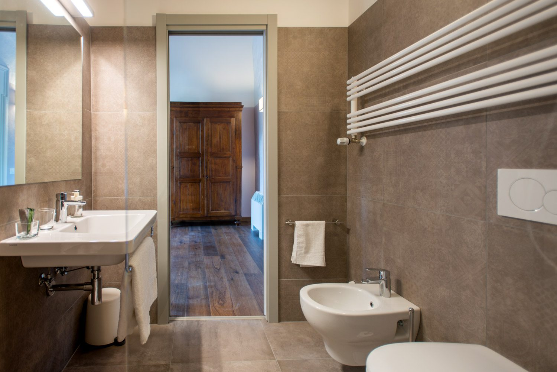 camera bagno